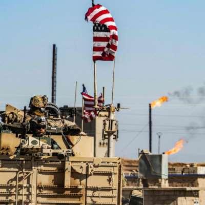 واشنطن: عائدات النفط السوري ستكون لـ«قسد»