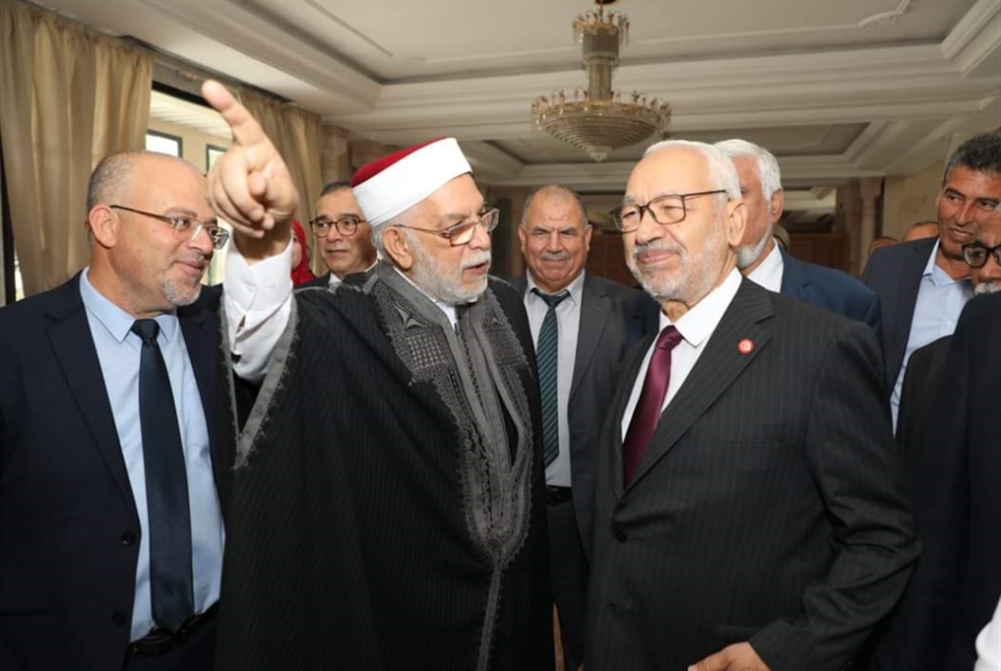 تونس: أحزاب رئيسية ترفض حكومة بقيادة «النهضة»