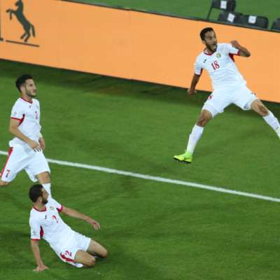 البطولة القاريّة تبتسم للأردنيين