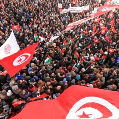 إضراب عام لزيادة الأجور: «اتحاد الشغل» يتجه إلى التصعيد