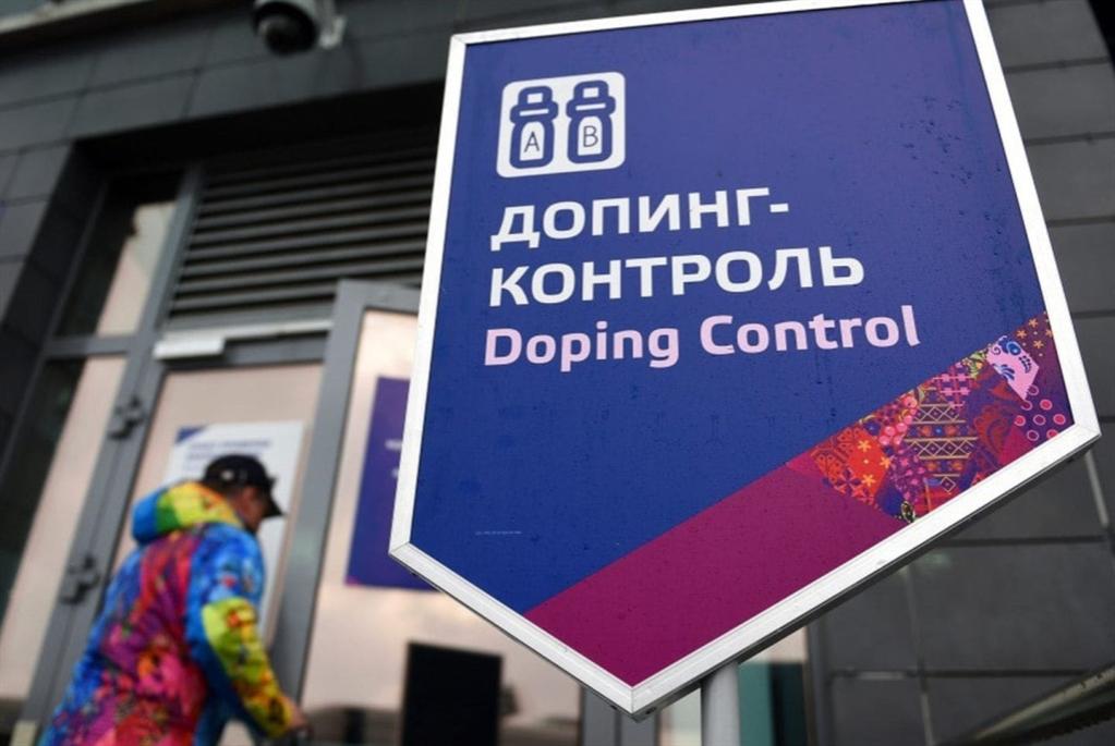 روسيا تنفي اتّهامات وكالات مكافحة المنشطات