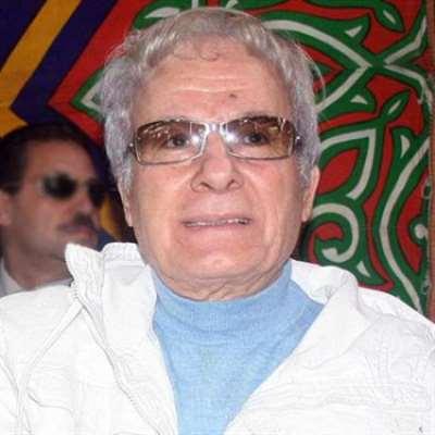 رحيل سعيد عبد الغني.... الصحافي الذي بلسمه الفن