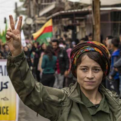 شهر على «نبع السلام»: «قسد» ترقص على حبال التناقضات