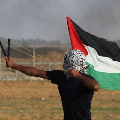 «مستمرون» في مسيرات غزة
