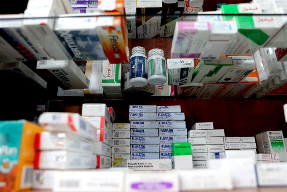 فضيحة مناقصات الأدوية: حاصباني يرفض خفض الأسعار