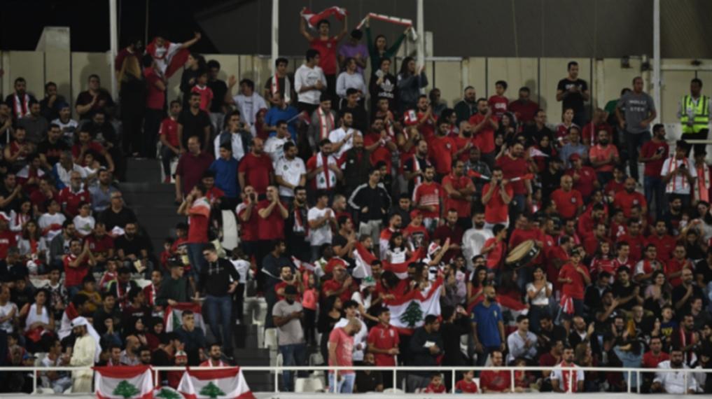 صورة بصمة لبنان في البطولة القارية...