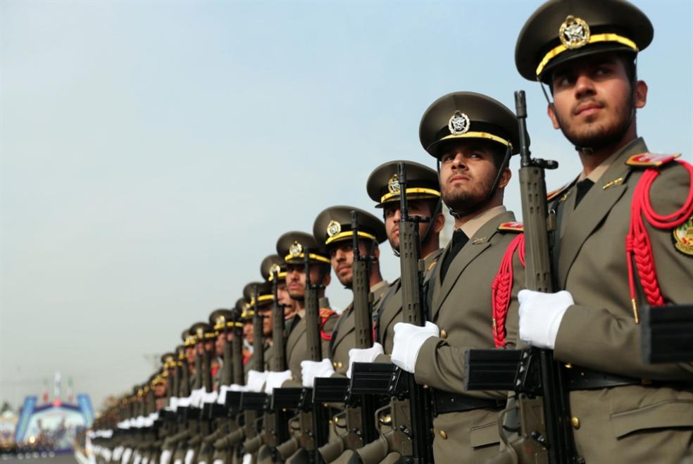 إيران | إسقاط طائرة مسيّرة مجهولة