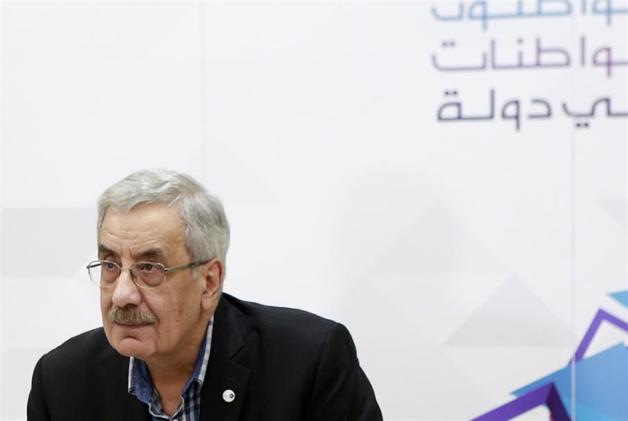 شربل نحاس يعتذر: مصيرنا مشترك مع المقاومين