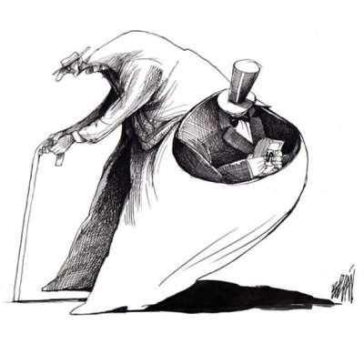 «سيدر» وتمثيليّة الأسواق: البديل في النظام الضريبي