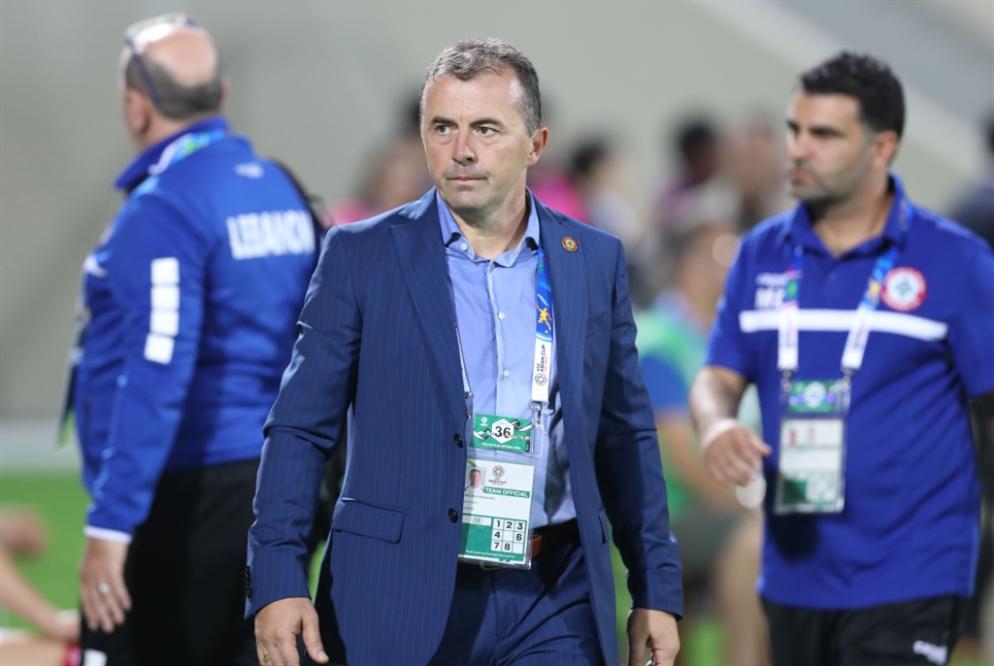 ميودراغ رادولوفيتش: مقتنع بما قمت به في كأس آسيا