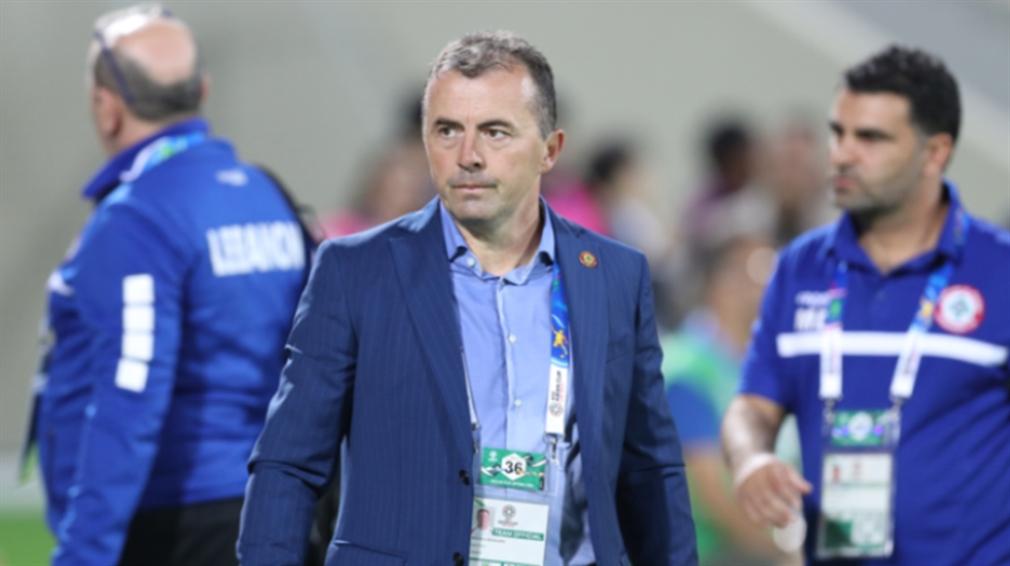 صورة ميودراغ رادولوفيتش: مقتنع بما قمت به في كأس آسيا