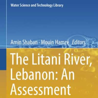 نهر الليطاني: وضعه والتحديات الحالية