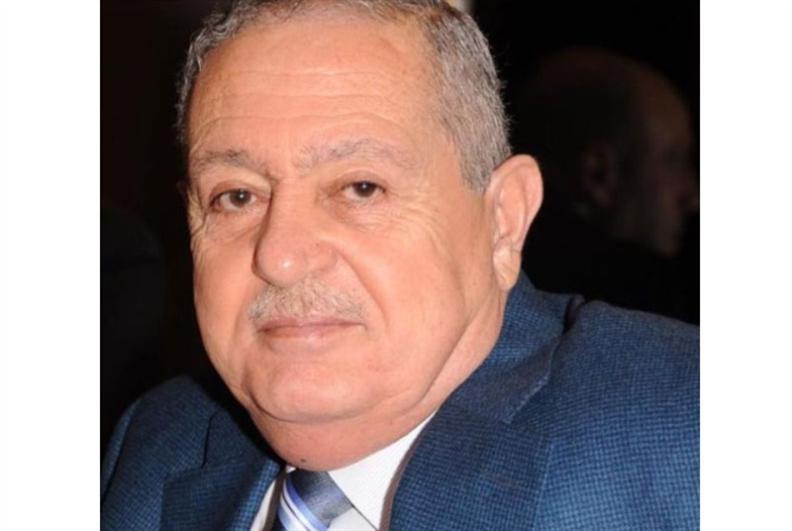 الربعة نائباً لرئيس لجنة الحكام في الاتحاد العربي