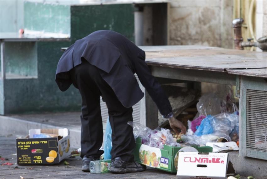 تقرير «لاتيت» السادس: ربع الإسرائيليين   فقراء
