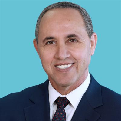 عز الدين ميهوبي: الحدود مع المغرب لن تبقى مغلقة إلى الأبد