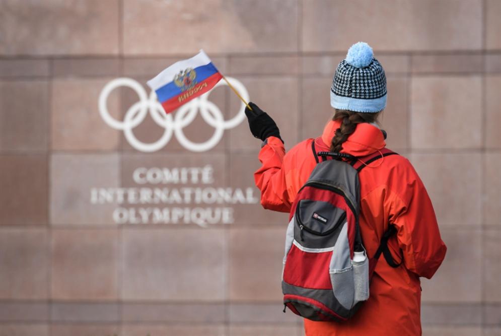 موسكو خارج الأولمبياد... «مأساة» جديدة للرياضيّين الروس