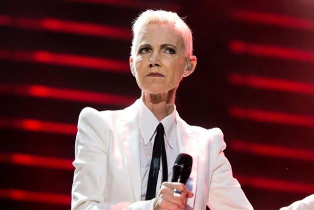 رحيل المغنية السويدية ماري فريدريكسون