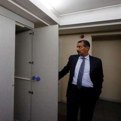 قنصل السعودية السابق في إسطنبول ممنوع من دخول الولايات المتحدة