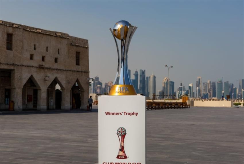 السدّ وهيينجين يقصّان شريط كأس العالم
