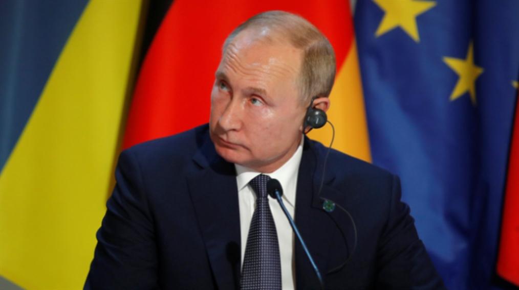 صورة بوتين: هناك أهداف سياسية خلف إيقاف روسيا