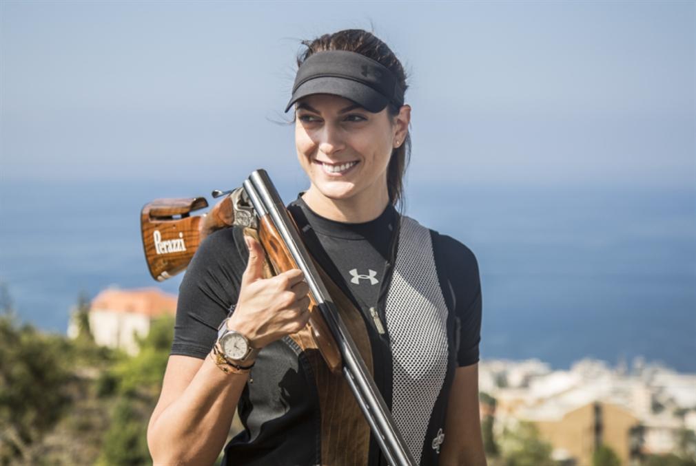 مساعدات مالية أولمبية لباسيل وإلياس