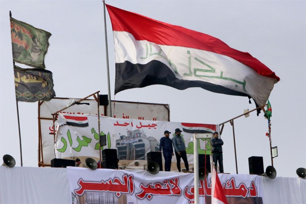 جمود في مشاورات «خلافة» عبد المهدي