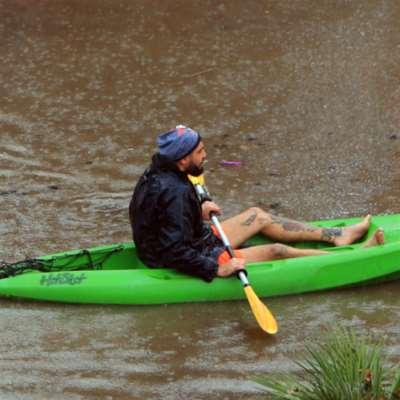 لجنة الأشغال النيابيّة تدّعي على متعهّد نفق الأوزاعي: الوعد بمزيد من «الغرق»؟