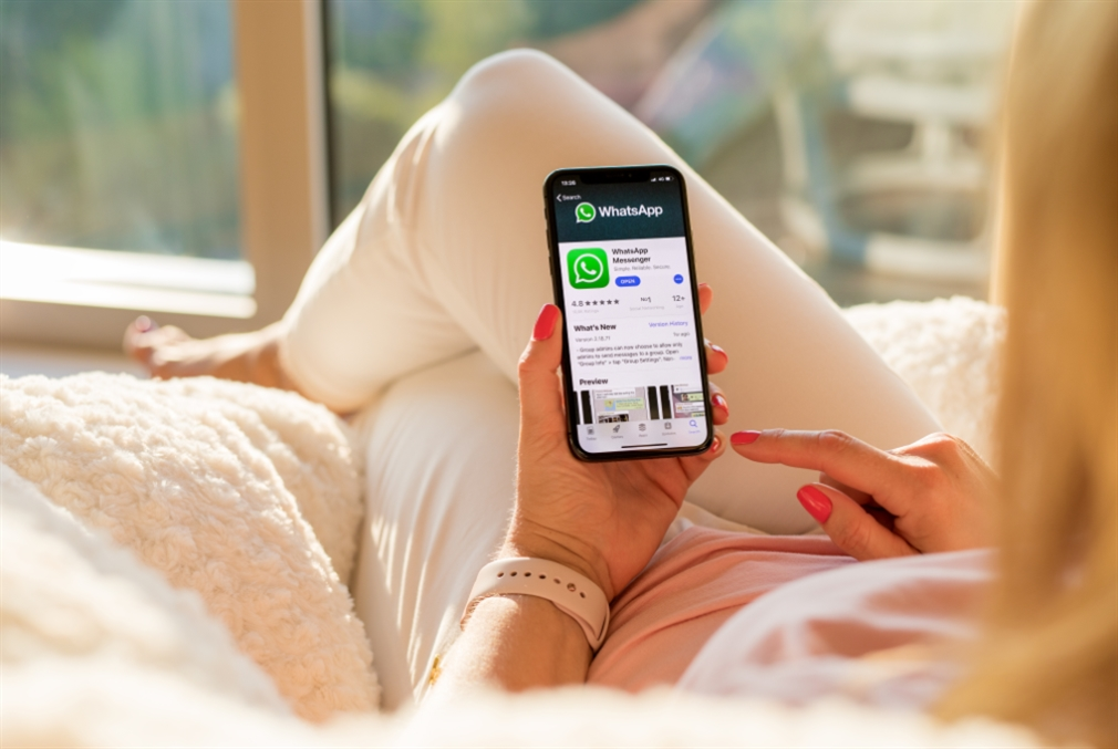 «واتساب» سيتوقف عن ملايين الهواتف