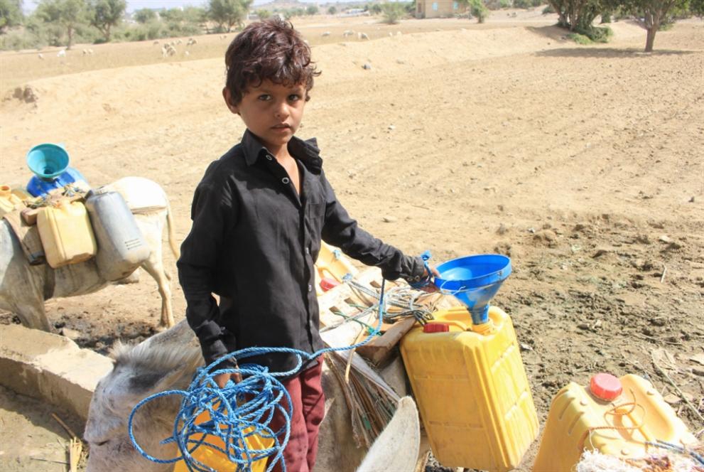 الأمم المتحدة و«أفواه الجوعى»: مساعدات فاسدة وشركاء غير نزيهين