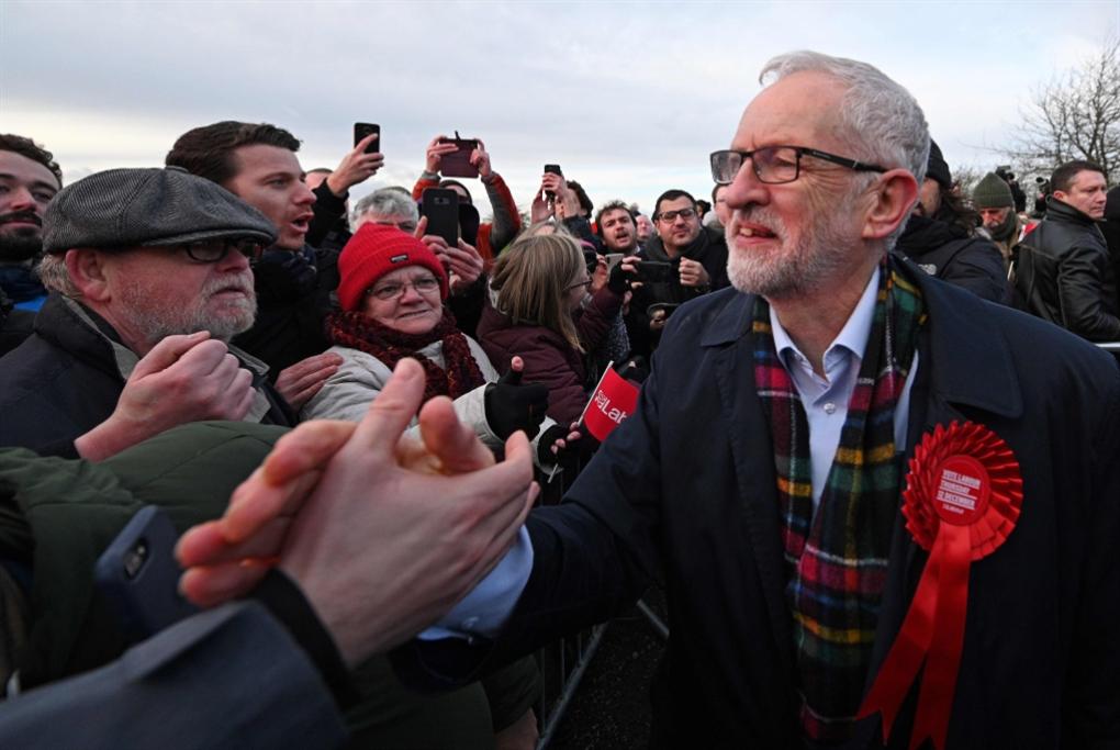 انتخابات مفصليّة في بريطانيا: «الكوربينيّة» أمام فرصتها الأخيرة