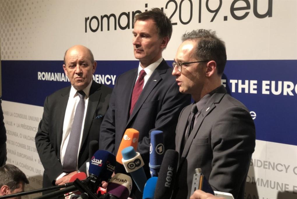غضب إسرائيلي لانضمام ست دول أوروبية إلى آلية «إنستكس» التجارية مع إيران
