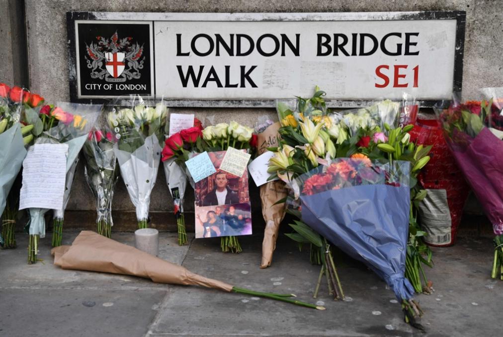 الاتهامات تطاول جونسون... استغلال اعتداء لندن انتخابياً!