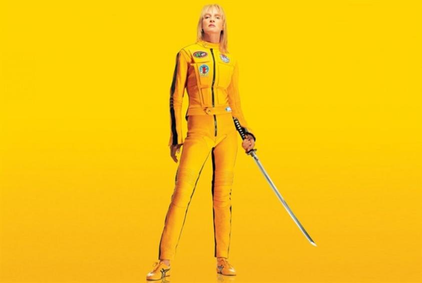 كوينتن تارانتينو: جزء ثالث من Kill Bill؟