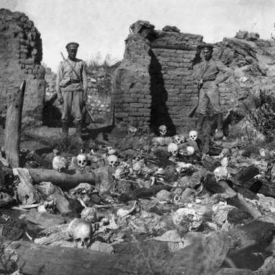 «الكونغرس» يتبنّى قراراً يعترف بالمجازر العثمانية في حقّ الأرمن