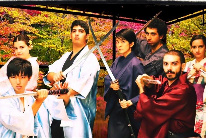 Dreams Japan: «الساموراي» يحارب جنوباً