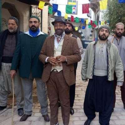 الدراما الشامية تنسج «البروكار» في «سوق النسوان»