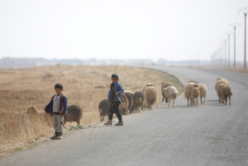 طريق حلب ــ الحسكة سالكة: نجاح أوّل لـ«مذكرة  سوتشي»