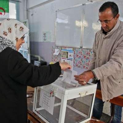 رئاسيات باهتة في الجزائر: الانتخابات  تكرّس الانقسام