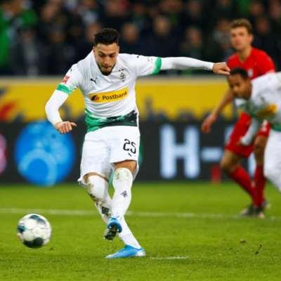 اللاعبون العرب في الدوري الأوروبي: خروج باكر لِبِن سبعيني وأملاح يسجّل