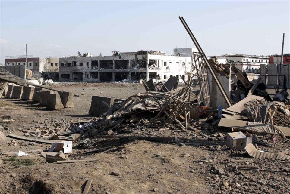 واشنطن تعلّق المحادثات (مجدداً) مع «طالبان»