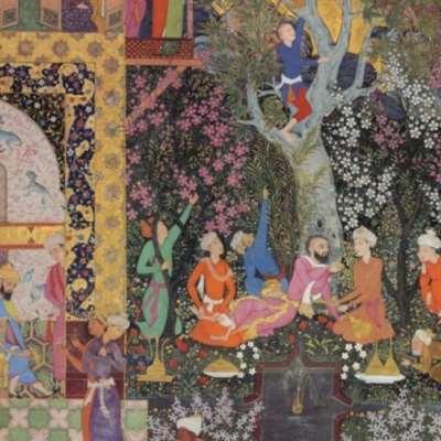 ثقافة الطعام عند العرب: قارّة من    الذوق والأدب واللون
