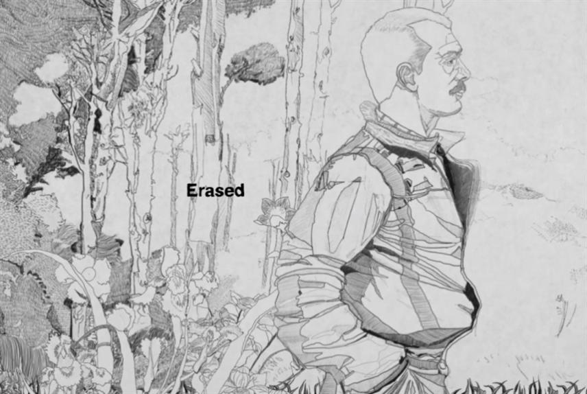 مفقودو الحرب يظهرون في «إشبيلية»