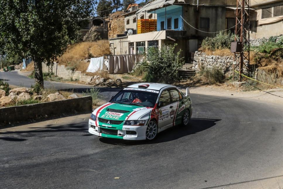حفل النادي اللبناني للسيارات والسياحة اليوم