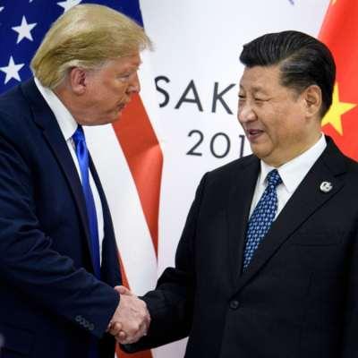 اتفاق أوّلي بين واشنطن وبكين: اختراقٌ في حرب التجارة