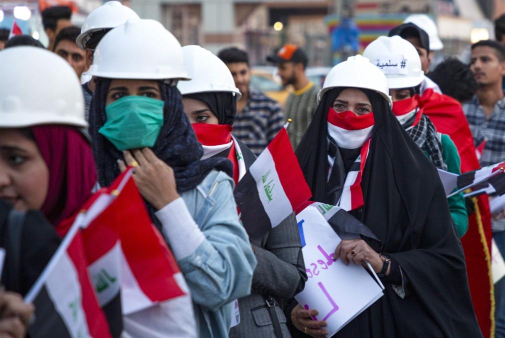 توجّه لانسحاب «الصدريين» من الشارع: أسهم السوداني تتراجع والكاظمي يتصدّر