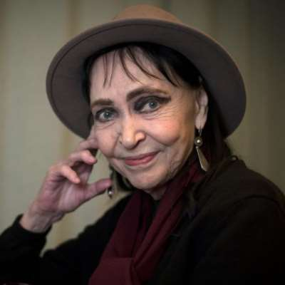 رحيل آنا كارينا... أيقونة السينما الفرنسية