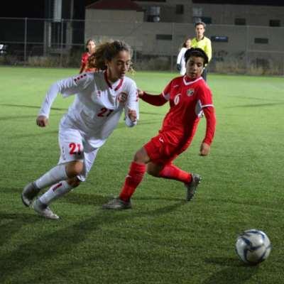 لبنان يقترب من تحقيق بطولة آسيوية