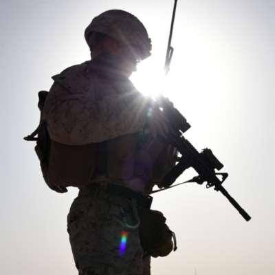 تقارير عن عزم واشنطن سحب 4000 جندي من أفغانستان