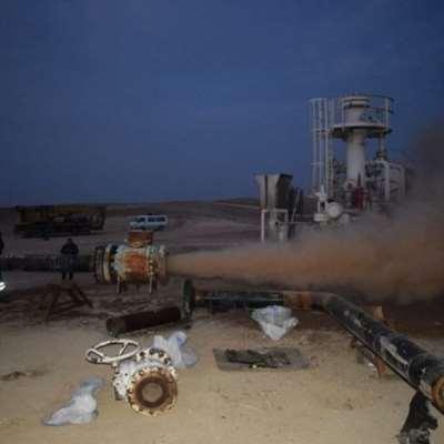سوريا | مليون متر مكعّب إضافي يومياً من الغاز الطبيعي