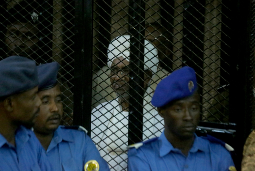 السودان | إيداع البشير في مؤسسة إصلاح: تمخّض الجبل...